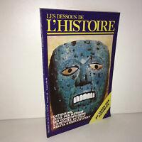 Revue LES DESSOUS DE L'HISTOIRE n° 13 de 1978 : AU TEMPS DES AZTEQUES - BB85A