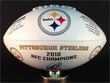 Pittsburgh Steelers 2011 AFC Championship Football