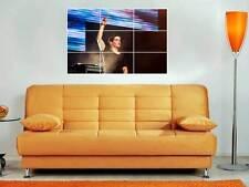 "Martin Garrix 35""x25"" Mosaic Tile Wall Poster EDM DJ Electro House Big Room"