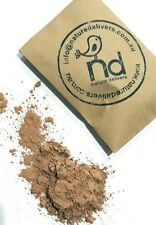 Mineral Foundation Makeup 5 Colours Refill Bag 5g and 15g SPF15 Nature Delivers