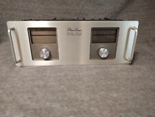 PHASE LINEAR MODEL 400 SERIES TWO STEREO AMPLIFIER