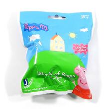 Peppa Pig World of Peppa Mystery Blind Bag Plush Clip Sealed