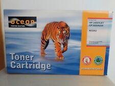 TONER HP LASERJET CE250A para CP3325 RECICLADO