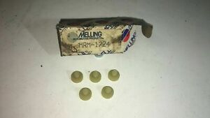 Lot of 5 Melling MRM-1724- Free Shipping