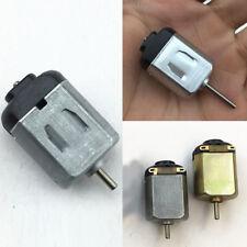1Pcs 16000RPM 3V R130 Mini Micro DC Motor for DIY Toys Hobbies Smart Car Model