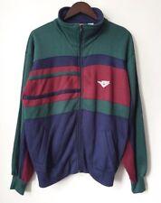 vintage pony track jacket mens size large deadstock NWT 80s