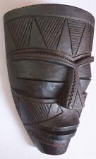 African Art Africain - Masque Kuba -  Kasai - Congo RDC -  Mask Masker Maske