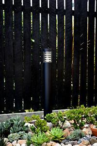 Bollard Garden Light - Lot of 3 units