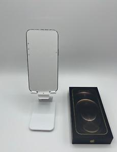 Apple iPhone 12 Pro Max 128GB Gold Unlocked WORLDWIDE FAST FREE SHIPPING