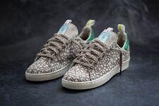$269.99 size 5.5 BAIT Adidas Stan Smith Vulc Hemp Happy 420
