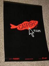 CATFISH - Movie Poster - Flyer - 11x17 - YANIV SCHULMAN