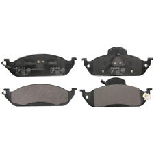 Disc Brake Pad Set Front Federated MD760