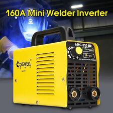220V 160AMP ARC-250 Inverter Saldatore Welder Welding Machine Taglierina MAG