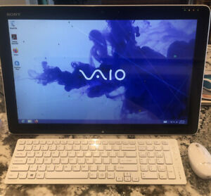 Sony VAIO All-in-One Personal Computer