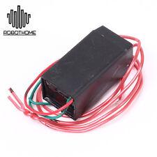 800KV 2cm Super Arc 6V-12V Stable Inverter Pulse High-Voltage Generator