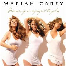 Memoirs of an Imperfect Angel by Mariah Carey (CD, 2009) Free Shipping!