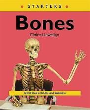 Read Write Inc. Comprehension: Module 9: Children's Book: Bones (Starters) by L