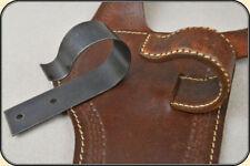 Pistolera estilo western / vaquero