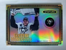 2019-20 UD STATURE Century Momentous PICK FROM DROP DOWN MENU