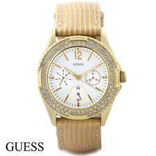 Guess . W16574L1 . Rock Candy Gold . Set . Armband Uhr Damen . NEU