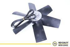 Radiator Fan With Belt for Lister Petter, Onan, 751-45740, LPW, LPWS, LPA, LPWT.