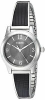 Timex TW2T67100 Women's Analog Watch Expansion Band