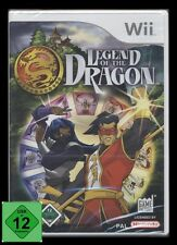 Nintendo wii-Legend of the Dragon-dans le charme du Dragon *** NEUF ***