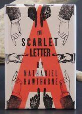 """The Scarlet Letter 2"""" X 3"""" Fridge / Locker Magnet. Nathaniel Hawthorne"""