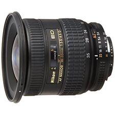 Near Mint! Nikon AF FX NIKKOR 18-35mm f/3.5-4.5D IF-ED - 1 year warranty