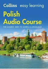 EASY LEARNING AUDIO COURSE CD
