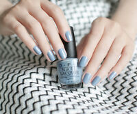 OPI nail polish - NL I60 Check out The Old Geysirs - Iceland Collection