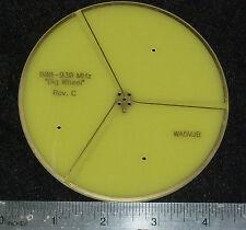 900 MHz Wheel Antenna by WA5VJB