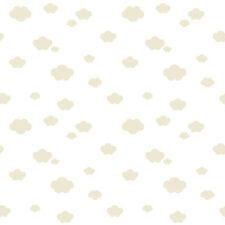 Rasch Textil bimbaloo 2 804767 Tissu d'ameublement à coudre soi-même nuages ciel