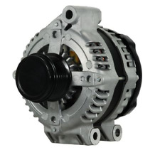 2011-2014 Chrysler 200, 2011-2016 Town and Country 3.6L 11570 Alternator