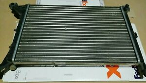 NEW GENUINE MINI  17107535902 Radiator B&V