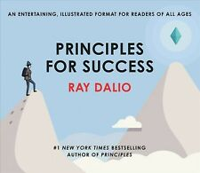 Principles for Success, Hardcover by Dalio, Ray, Brand New, Free shipping