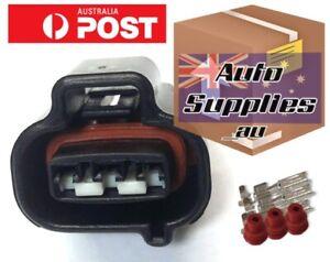 Gearbox Vehicle Speed Sensor (VSS) 3Pin Connector Plug forToyota W58 R154 Speedo