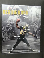 Reggie Bush Signed 16x20 Photo Autograph Auto RBA Elite