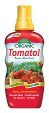 Espoma Organic Tomato Liquid organic Plant Food 18 oz