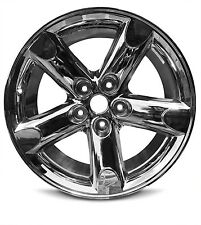 New 20 x 9 Inch Dodge Ram 1500 (06-09) 5 Lug Replica Aluminum Wheel Rim 5x139.7