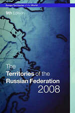 Territories Russian Fedn 08  BOOKH NEW