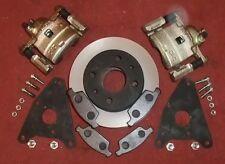 KIT Freni a disco 215 mm anteriori FIAT 500 / 126 completo per 12 pollici 4x98