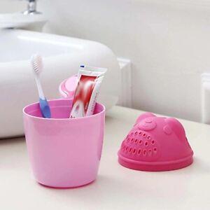 1PC Cute Cartoon Shampoo cup Baby Spoon Shower Bath Water Swimming Head Watering