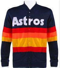 Mitchell Ness Houston Astros Mlb Sweaters Ebay