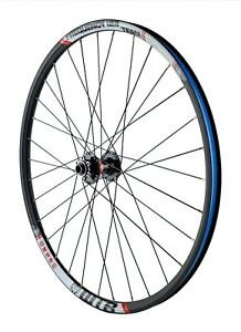 27.5 inch Front Wheel WTB Frequency Team i23 Non-Boost 15x100 mm Novatech D041SB