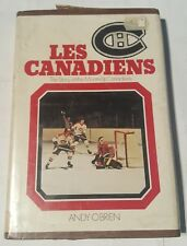 les canadiens 1971 -the story of the montreal canadiens
