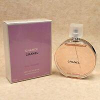 CHANEL Chance Eau Tendre 3.4oz Women's Eau de Toilette New Sealed Box Spray EDT