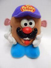 Mr Potato Head Knock Knock Talking Plush Doll Vintage Playskool Hasbro 1997