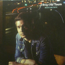 CD Dirty old town-Beauty and truth