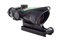 Trijicon TA31-C-100413 ACOG 4x32 Scope Dual Illuminated Green Crosshair 300 BLK